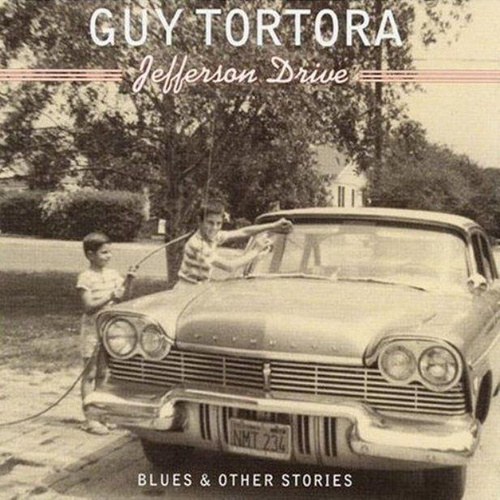 Jefferson Drive by Guy Tortora