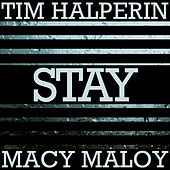 Stay (Rihanna Cover) by Macy Maloy