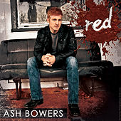 Red EP by Ash Bowers