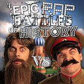 Rasputin vs Stalin by Epic Rap Battles of History