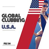 Global Clubbing USA by Various Artists