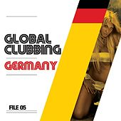Global Clubbing Germany von Various Artists