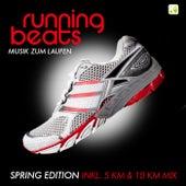 Running Beats - Musik zum Laufen von Various Artists