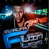 Fuin Fuan - Single by Alfa
