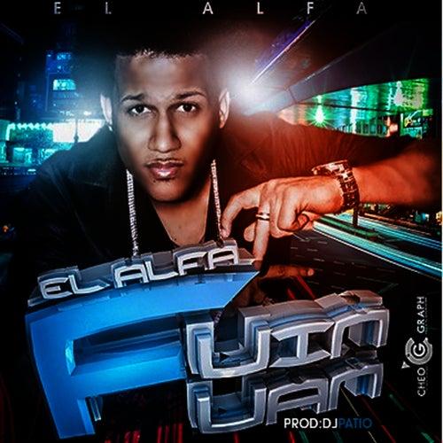 Fuin Fuan - Single by Alfa