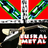 Euskal Metal by Various Artists