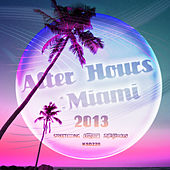 After Hours: Miami 2013 by Various Artists