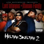 Heltah Skeltah 2 by Lord Infamous