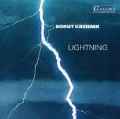 Krzisnik: Lightning by Borut Krzisnik