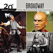 Best Of/20th Century - Broadway by Various Artists