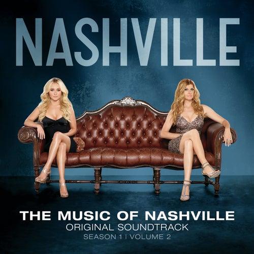The Music Of Nashville Original Soundtrack Volume 2 by Nashville Cast