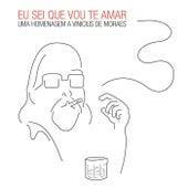 Eu Sei Que Vou Te Amar: Uma Homenagem a Vinicius de Moraes by Various Artists