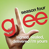 Signed Sealed Delivered I'm Yours (Glee Cast Version) by Glee Cast
