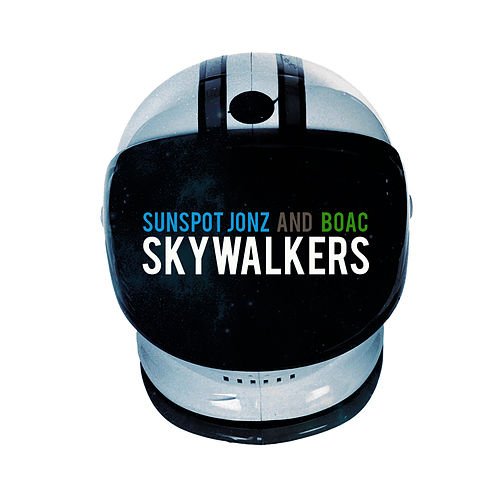 Skywalkers by Sunspot Jonz