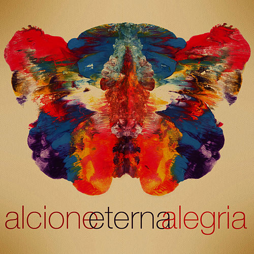 Eterna Alegria by Alcione