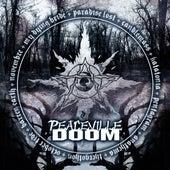 Peaceville Presents... Doom Metal von Various Artists