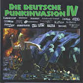 Die Deutsche Punkinvasion 4 by Various Artists