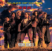 Blaze Of Glory von Various Artists