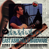 East Asheville Hardware by David Wilcox