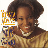 Save The World by Yolanda Adams