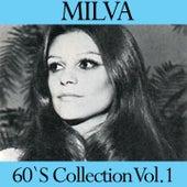 Milva, Vol. 1 (60's Best Collection) by Milva