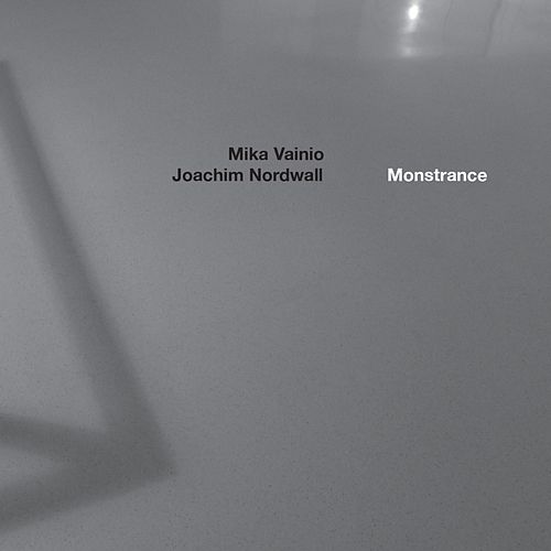 Monstrance by Mika Vainio