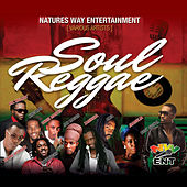 Soul Reggae by Various Artists