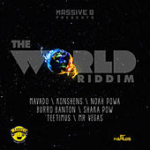The World Riddim by Various Artists