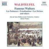 Famous Waltzes by Emile Waldteufel