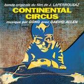 Continental Circus von Gong