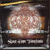 Sweet Home Transylvania by The Bronx Casket Co.