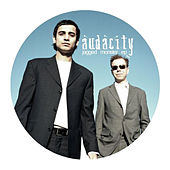 Jagged Monster EP by Audacity