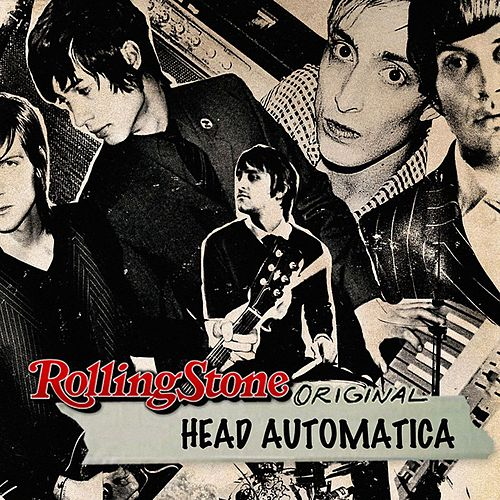 Rolling Stone Original by Head Automatica