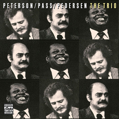 The Trio by Oscar Peterson