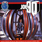 Joe 90 - Original Soundtrack By Barry Gray by Barry Gray