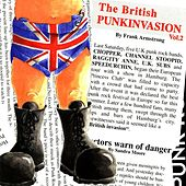The British Punkinvasion Vol.2 by Various Artists