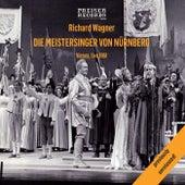 Die Meistersinger von Nürnberg by Heinz Wallberg