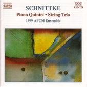 Chamber Music by Alfred Schnittke