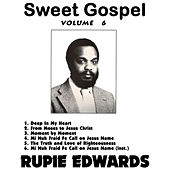 Sweet Gospel, Vol. 6 by Rupie Edwards