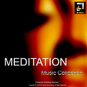 Meditation Music Collection by Sandeep Khurana