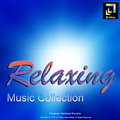 Relaxing Music Collection by Sandeep Khurana