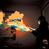 Lord Fire by Theory Hazit