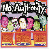 No Authority by No Authority