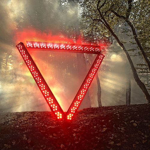 A Flash Flood of Colour (Redux Version) by Enter Shikari