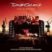 Live In Gdansk von David Gilmour