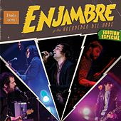 Enjambre y los Huéspedes del Orbe (Edición Especial) by Enjambre