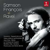 Ravel by Samson Francois