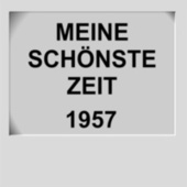 Titel: Meine schönste Zeit 1957 - Artist: Various Artists by Various Artists
