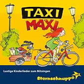 Taxi Maxi by Sternschnuppe