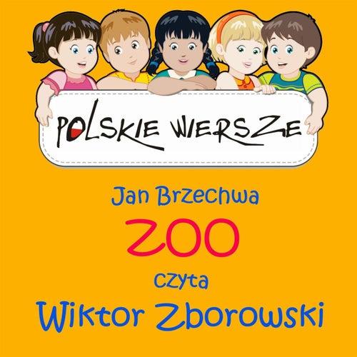 Polskie Wiersze / Jan Brzechwa - ZOO by Wiktor Zborowski